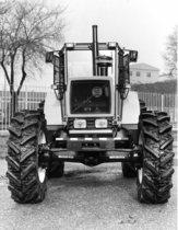 Trattore Hürlimann H 6170 T