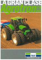 AGROTRON 215-265 - La gran clase