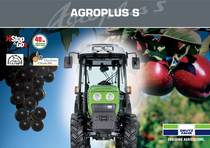 AGROPLUS S