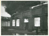 [Ködel & Böhm] Incendio della fabbrica di Lauingen