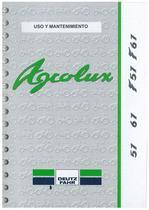 AGROLUX 57-67-F57-F67 - Uso y Mantenimiento