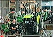 Il Gruppo SAME-Lamborghini-Hürlimann in Polonia