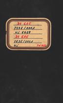Deutz-Fahr DX 6.05: dalla matricola n. 7448 0001 alla matricola n. 7448 6439 - Deutz-Fahr DX 6.06: dalla matricola n. 7636 0001 alla matricola n. 7636 6031