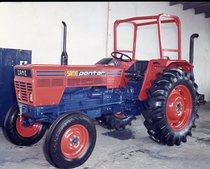 [SAME] trattore Panter
