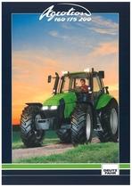 AGROTRON 160 - 175 - 200