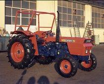 [SAME] trattore Corsaro 70