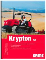 KRYPTON 105