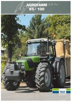 AGROFARM 85-100