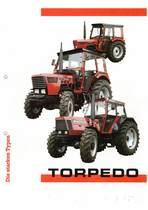 TORPEDO DIE STARKEN TYPEN