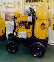 Motore ADIM per pompa centrifuga autoadescante