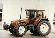 [SAME] prototipo di trattore Silver 90 Turbo