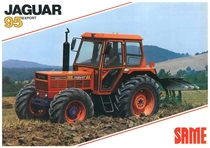 JAGUAR 95