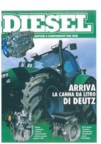 Arriva la canna da litro di Deutz