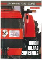 DI NOLA Massimo, DURCH ALLRAD ZUM ERFOLG // 4 ruote che lavorano, Milano, SEME - Milano, 1993