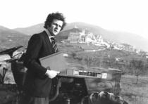 Agente Cesaretti di Petrignano d'Assisi