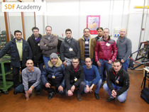 SDF Academy - Corso SAME Dorado e SAME Frutteto