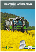 AGROTRON M NATURAL POWER