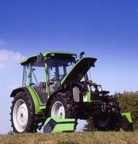 [Deutz-Fahr] trattore Agroplus 60