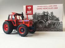 Trattore SAME Hercules 160