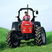 [SAME] trattore Explorer 75, prove in campo