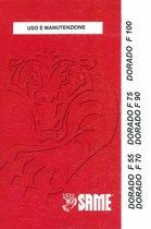 DORADO F 55-70-75-90-100 - Libretto uso & manutenzione