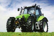 [Deutz-Fahr] trattore Agrotron serie MK3