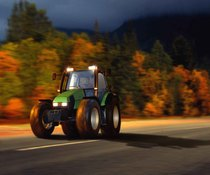 [Deutz-Fahr] trattore Agrotron 150