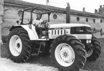 Trattore LAMBORGHINI 1306 Turbo