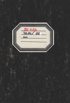 Deutz-Fahr DX 4.56: dalla matricola n. 7614 0000 alla matricola 7614 0019