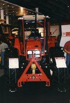 [Same] Esposizione di modelli prototipo ed Explorer II 90 Turbo