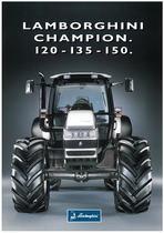 CHAMPION 120 - 135 - 150