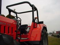 [SAME] trattore Laser 110 con arco di sicurezza