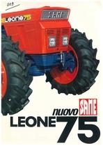 Nuovo LEONE 75