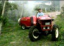 5: I trattori speciali SAME Frutteto 60 e 75 - Le lavorazioni pesanti del terreno: manuale del venditore