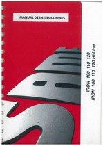 IRON 100-110-120 - Hi-Line - Uso y manutencion