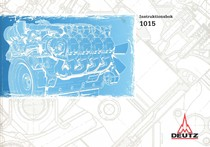 1015 - Instruktionsbok