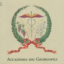 Accademia dei Georgofili, Firenze, Società editrice fiorentina, 2005