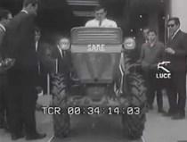 69 ª Fiera dell'Agricoltura di Verona - Archivio Storico Luce