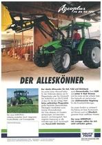 AGROPLUS 75 - 85 - 95 - 100