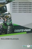 5090 G ->ZKDCW70200TD10001 - 5090 G ->ZKDCX90200TD10001 - 5105 G ->ZKDCX10200TD10001 - 5105 G ->ZKDCY30200TD10001 - 5115 G ->ZKDCX50200TD10001 - 5115 G ->ZKDCY70200TD10001 - Kullanim kilavuzu