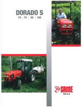 DORADO S 70 - 75 - 90 - 100