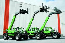 [Deutz-Fahr] trattori Agrovector 26.6 LP, Agrovector 26.6 e Agrovector 30.7