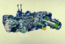 [Deutz-Fahr] TW 900, illustrazione