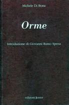 DI BONA Michele, Orme, Azzano San Paolo, Edizioni Junior, 2001