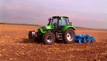 Agrotron 108-128 - Agrotron 130-165 - Agrotron 210-265