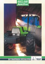 AGROSTAR die Traktoren-spezialisten