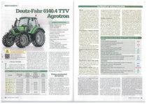 Deutz-Fahr 6140.4 TTV Agrotron