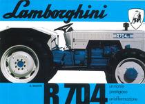 Il nuovo R 704