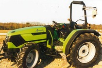 [Deutz-Fahr] trattore Agroplus 70 senza cabina