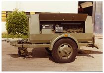 Motore ADIM per uso industriale MATTEI - 6 cilindri